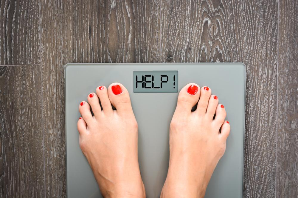 体重 減ら ない ダイエット そのダイエット間違いかも!? 「食べてないのに痩せない」本当の理由